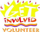 Get Involved - Volunteer